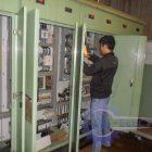 sửa chữa điện tử công nghiệp hà nội