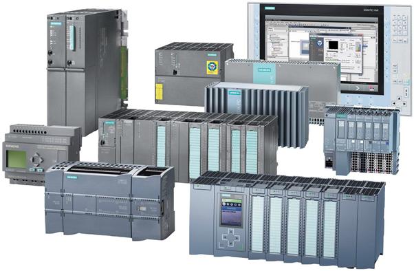 Các dòng PLC phổ biến